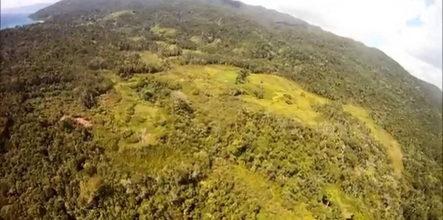 Madagascar Drone Missions