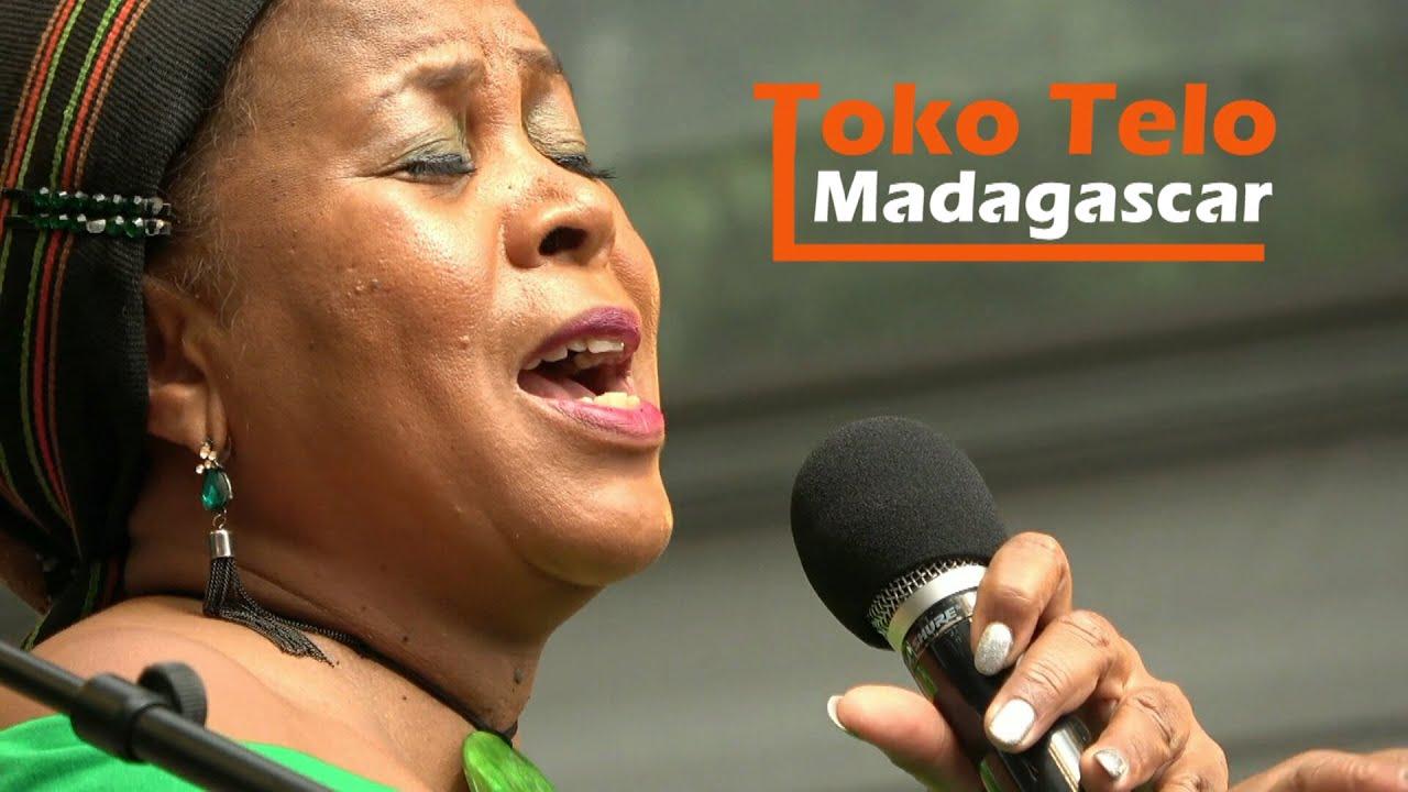 VIDEO. Le groupe Toko Telo chante à l'Afrika Festival Hertme au Pays Bas