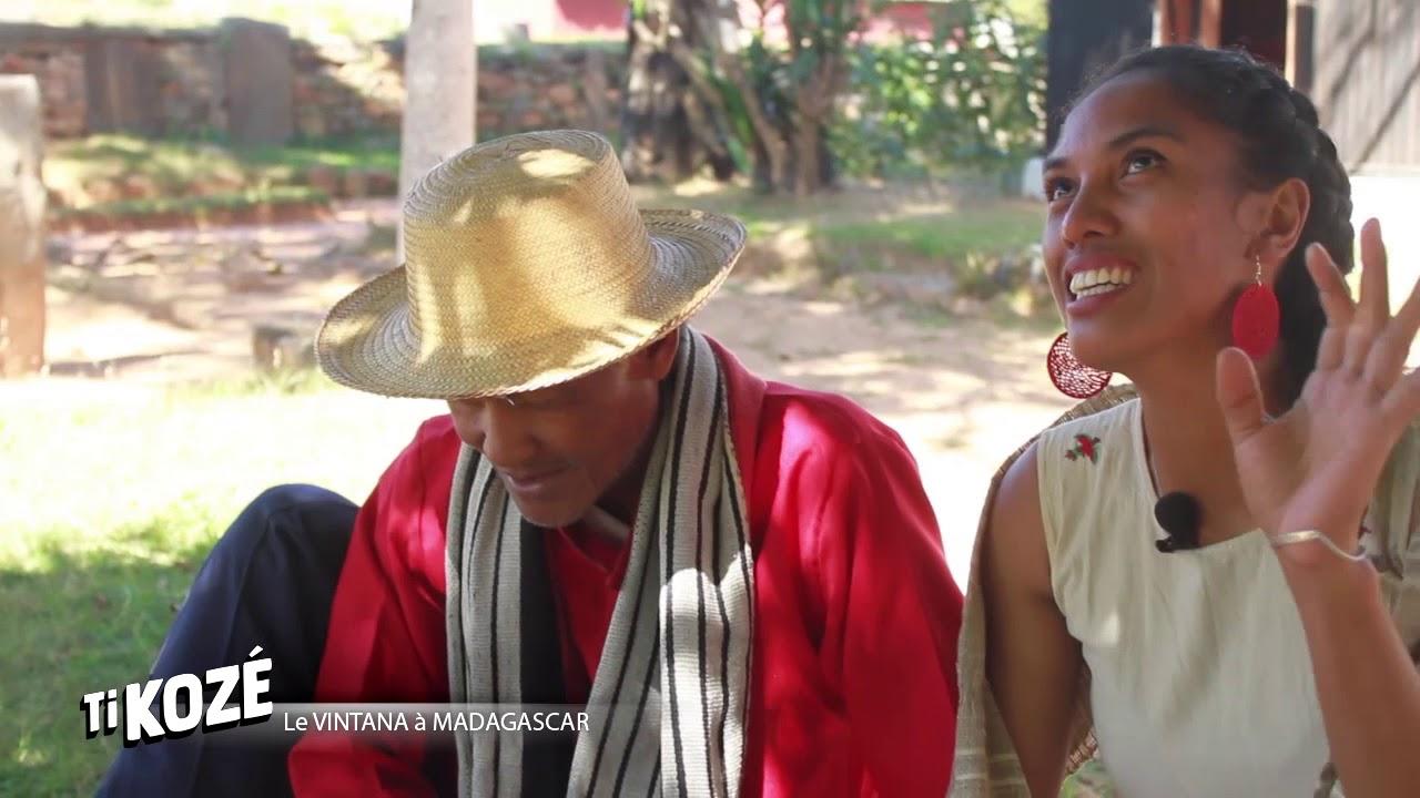 VIDEO. Un documentaire sur l'astrologie à Madagascar