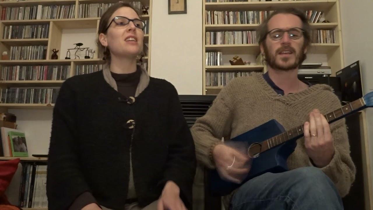 VIDEO. Quand deux Français chantent une chanson évangélique en malgache