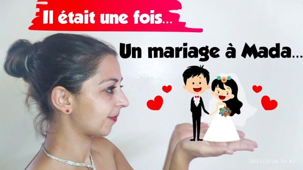 VIDEO. Voici comment se déroule un mariage civil dans le sud de Madagascar